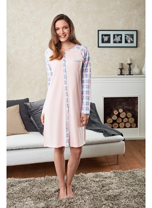 Doreanse Pijama Takım Renkli